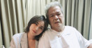 Ayah Jessica Iskandar jadi Korban Tabrak Lari, Tulang Kaki Patah - JPNN.com