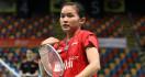 Ruselli Hartawan Tumbang, Indonesia 0-2 Jepang, Kritis! - JPNN.com