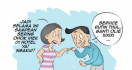 Di Depan Istri Alim, Di Belakang Ketagihan Mendesah Bareng Selingkuhan - JPNN.com