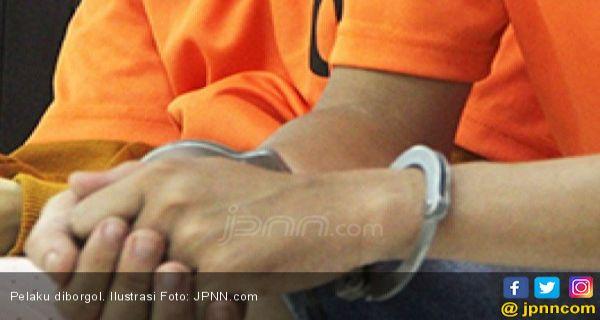 Sekap Dirut Perusahaan di Kamar Hotel, Tujuh Penagih Utang Digulung Polisi - JPNN.COM