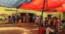 Bentrok di Hari Pencoblosan, Dua Politikus India Tewas - JPNN.com