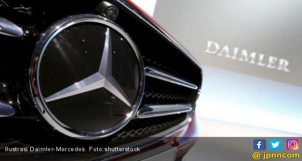Demi Ini Induk Mercedes Benz Rela PHK 10.000 Karyawan di Seluruh Dunia - JPNN.COM