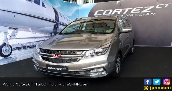 Car Dealerships In Ct >> Membaca Spesifikasi Wuling Cortez Ct Lebih Nendang