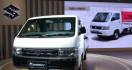 Penjualan Pikap Suzuki Carry Paling Moncer Sepanjang 2019 - JPNN.com