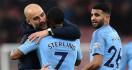 Manchester City vs Leicester City: Beban di Pundak Pep - JPNN.com
