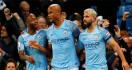 Gol Menakjubkan Kompany Bawa Manchester City Kembali ke Puncak Klasemen - JPNN.com