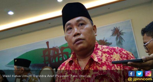 Arief Poyuono: Duit Jiwasraya Dirampok, Masa Ditalangi Pakai PMN - JPNN.COM