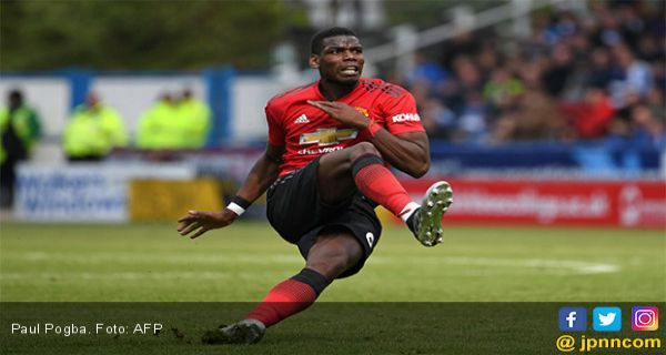 Klasemen Akhir Premier League, Manchester United Dilecehkan - JPNN.COM