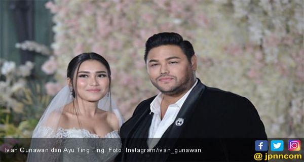 Soal Hubungan dengan Ivan Gunawan, Ayu Ting Ting: Dia Ngejar, Saya Lari - JPNN.COM