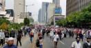 Polri Tunggu Laporan Komnas HAM Terkait Data 32 Orang Hilang di Kerusuhan 21 - 22 Mei - JPNN.com