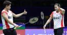 Setelah 88 Menit, Greysia / Apriyani Kandas di Semifinal Australian Open 2019 - JPNN.com