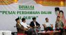 Peringatan Nuzululquran Bersama Bamusi PDIP: Jihad Politik Praktis Tak Termaktub dalam Alquran - JPNN.com