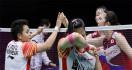 Detik-Detik Tersingkirnya Indonesia di Sudirman Cup 2019, Greysia Minta Maaf Banget - JPNN.com