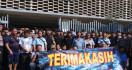 Para Pengemudi Angkutan Umum Gelar Aksi Simpatik di Depan Bawaslu, Begini Harapannya - JPNN.com