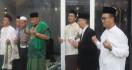 Bersama Wali Kota, Danlanal Tegal Melaksanakan Salat Ied di Masjid Agung - JPNN.com