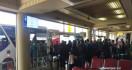 Pesawat Lion Air Balik Lagi ke Bandara Hang Nadim setelah Terbang 30 Menit - JPNN.com