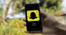 Snapchat Rilis Lensa Baru dengan Efek Lava dan Aliran Air - JPNN.com