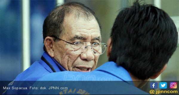 Kalau Gerindra Masuk ke Dalam, Demokrat Bakal Tampil Pimpin Oposisi - JPNN.COM