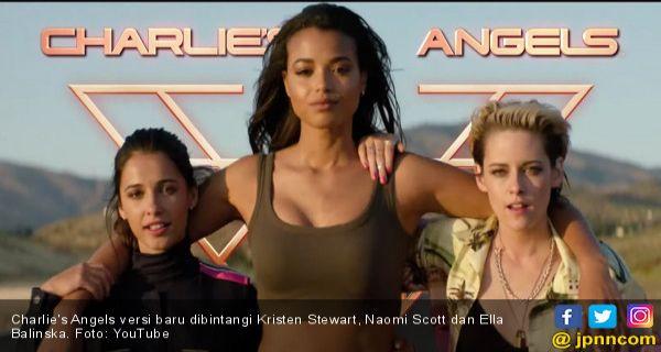 Movie Trend Charlies Angels @KoolGadgetz.com