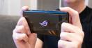 Asus ROG Phone 2 Menyapa Penggemar Gim di Indonesia, Harga Mulai Rp 8,4 Juta - JPNN.com