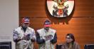 Gubernur Kepri Nurdin Basirun Resmi jadi Tersangka Dua Kasus di KPK - JPNN.com