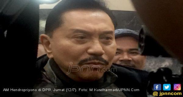 Saran Jenderal (Purn) AM Hendropriyono untuk Pemerintah soal SKT FPI - JPNN.COM