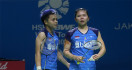 Greysia/Apriyani Beri Kabar Gembira dari China Open 2019 - JPNN.com