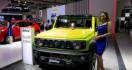 Suzuki Jimny Akan Dijadikan Mobil Komersial di Eropa? - JPNN.com