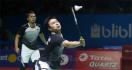 Lewat Pertarungan Ketat, Daddies Akhirnya Angkat Koper di Thailand Open 2019 - JPNN.com