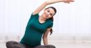 Benarkah Olahraga saat Hamil Bikin Bayi Ramping? - JPNN.com