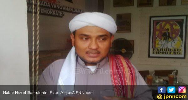 Novel 212 Desak Gubernur Anies Bubarkan Acara Dugem DWP di JIExpo - JPNN.COM