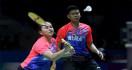 Praveen/Melati Gugur di Babak Pertama Malaysia Masters 2020 - JPNN.com