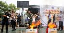 Bea Cukai Tarakan Musnahkan Barang Ilegal dari Operasi Pasar - JPNN.com