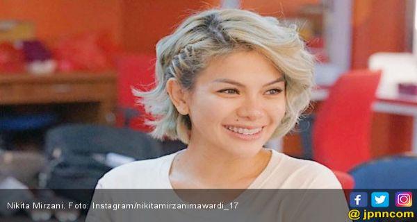 Tagihan Listrik Capai Rp 26 Juta, Nikita Mirzani: Memangnya Rumah Gue Mall - JPNN.COM