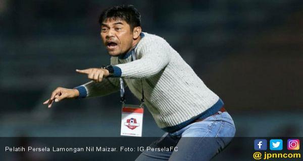 Persib Bandung vs Persela Lamongan: Mumpung Sedang Garang - JPNN.COM