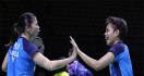 Jadwal 8 Besar Thailand Open 2019, Greysia/Apriyani Pengin Ada di Tengah - JPNN.com