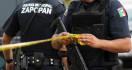 Virus Corona di Mana-Mana, Gangster Meksiko Tetap Bunuh-Bunuhan - JPNN.com