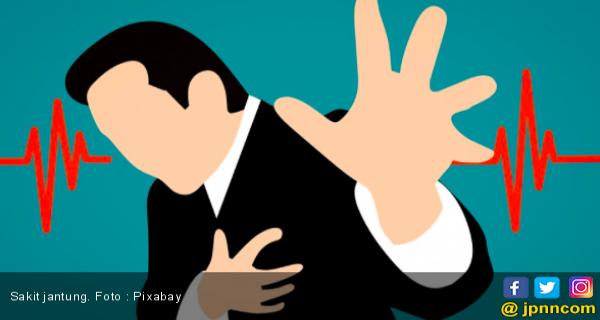 Ini 5 Hal Yang Harus Diperhatikan Setelah Pasang Ring Jantung