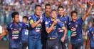 Arema FC ke Semifinal Piala Gubernur Jatim Usai Bungkam Persela 3-1 - JPNN.com