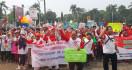 HUT Ke-74 RI, Masyarakat Bogor Perang Terhadap Plastik - JPNN.com