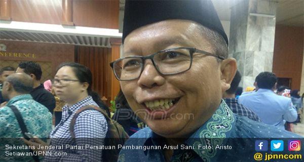 Kok Pimpinan KPK Sibuk Masalah Ustaz Abdul Somad? - JPNN.COM