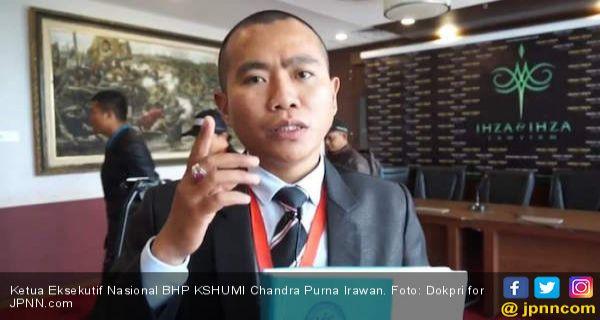 6 Poin Pendapat Hukum KSHUMI Kasus Habib Rizieq, Ada yang Dicurigai - JPNN.COM