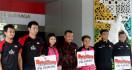 Kemenpora Siapkan Rp 3,48 Miliar Untuk Apresiasi Kontingen Bulu Tangkis - JPNN.com