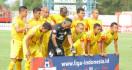 Hamdalah, Seluruh Elemen Bhayangkara FC Dinyatakan Negatif COVID-19 - JPNN.com