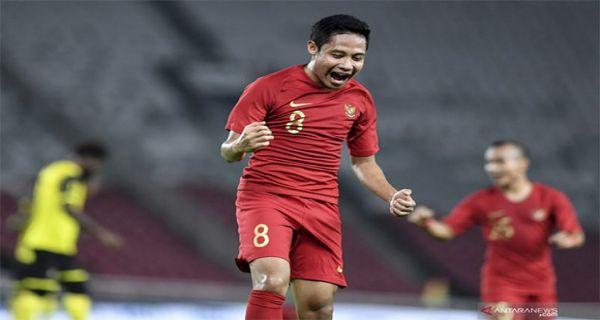 Timnas Indonesia vs Vietnam: Pesan Evan Dimas untuk Rekan-rekannya - JPNN.COM