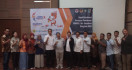 BUMN Dukung Porwil Sumatera X, Direktur LPDUK Kemenpora Bahagia - JPNN.com