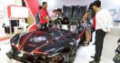 Indonesia Gandeng Jepang Kembangkan Kendaraan Listrik - JPNN.com