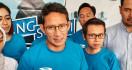 5 Berita Terpopuler: Sandiaga Uno tentang Eks Dirut Garuda Hingga Suami Iis Dahlia - JPNN.com