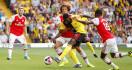 Arsenal Buang Peluang Naik ke Peringkat Ketiga Klasemen Premier League - JPNN.com