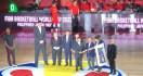Indonesia, Filipina dan Jepang Terima Bendera FIBA, Titik Nol Persiapan Piala Dunia 2023 - JPNN.com